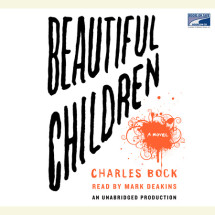 Beautiful Children Cover