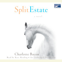 Split Estate Cover