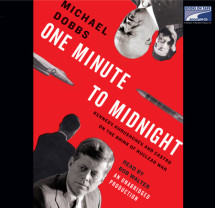 One Minute to Midnight Cover