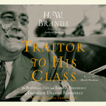 Traitor to His Class Cover