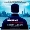 The Bourne Ultimatum (Jason Bourne Book #3)