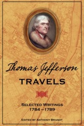 Thomas Jefferson Travels