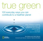 True Green Cover