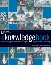 The Knowledge Book Cover