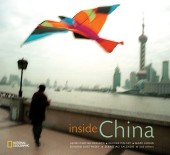Inside China Cover