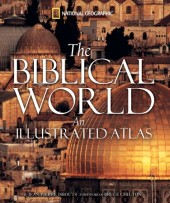 The Biblical World Cover