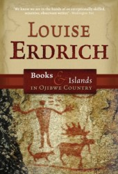 Books and Islands in Ojibwe Country Cover
