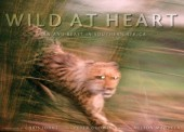 Wild at Heart Cover
