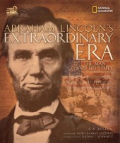 Abraham Lincoln's Extraordinary Era Cover