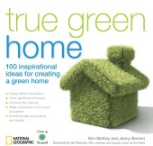 True Green Home Cover