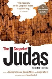 The Gospel of Judas, Second Edition Cover