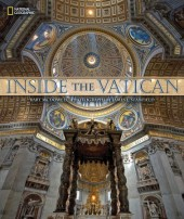 Inside the Vatican Cover
