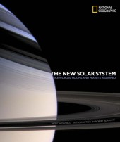 The New Solar System Cover