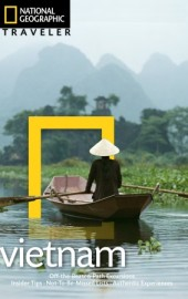 National Geographic Traveler: Vietnam, 2nd Edition Cover