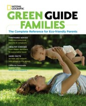 Green Guide Families Cover