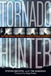 Tornado Hunter Cover