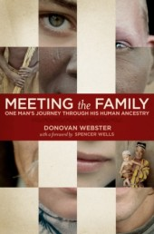 Meeting the Family Cover