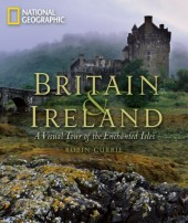 Britain and Ireland Cover