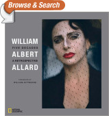 William Albert Allard