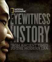 Eyewitness to History Cover