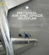 Smithsonian National Air and Space Museum Cover