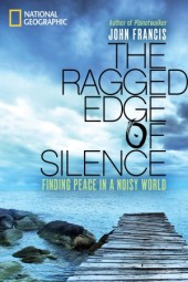 The Ragged Edge of Silence Cover