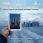 A Place of Remembrance Cover