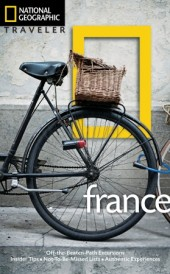 National Geographic Traveler: France, 3rd Edition Cover