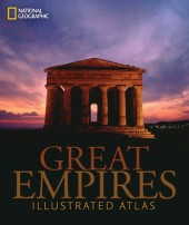 Great Empires Cover