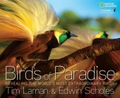 Birds of Paradise Cover