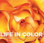 Life in Color Cover