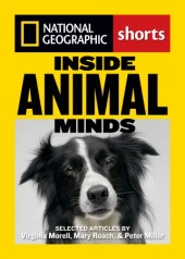 Inside Animal Minds Cover