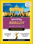 National Geographic Walking Berlin