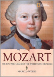 World History Biographies: Mozart