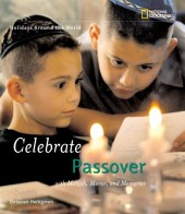 Holidays Around the World: Celebrate Passover Cover