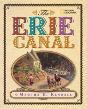 The Erie Canal Cover