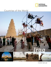 National Geographic Countries of the World: Iraq Cover