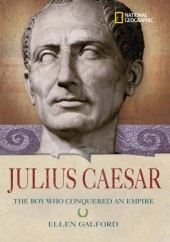 World History Biographies: Julius Caesar Cover