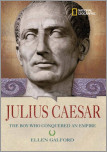 World History Biographies: Julius Caesar
