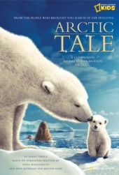 Arctic Tale (Junior Novelization)