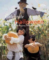 Holidays Around The World: Celebrate Halloween Cover