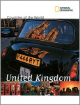 National Geographic Countries of the World: United Kingdom