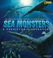 Sea Monsters Cover