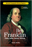 History Chapters: Ben Franklin