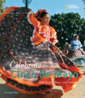 Holidays Around the World: Celebrate Cinco de Mayo Cover