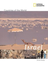 National Geographic Countries of the World: Israel Cover