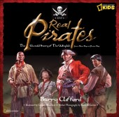 Real Pirates Cover
