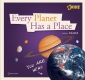 ZigZag: Every Planet Has a Place Cover
