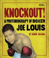 Knockout! Cover