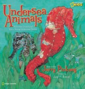 Undersea Animals Cover